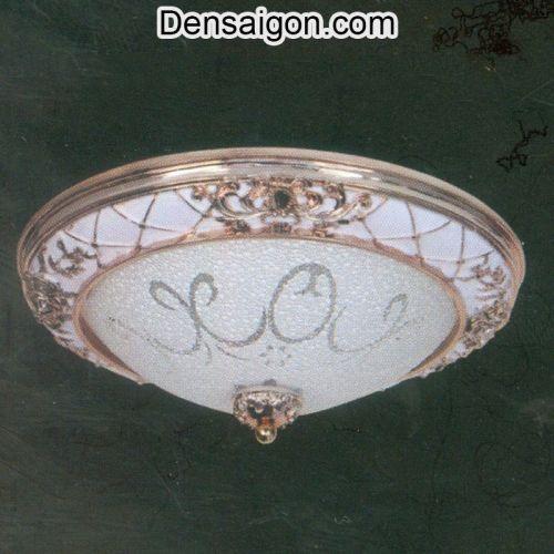 Đèn Trần LED Thiết Kế Sang Trọng - Densaigon.com