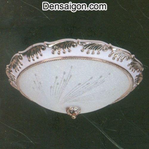 Đèn Trần LED Thiết Kế Tinh Tế - Densaigon.com