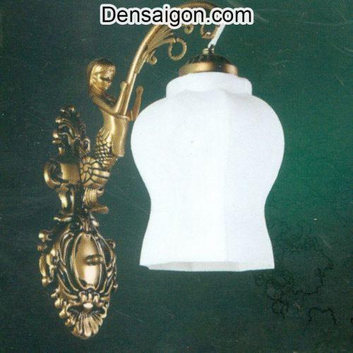 Đèn Tường Cổ Điển Thiết Kế Tinh Xảo - Densaigon.com