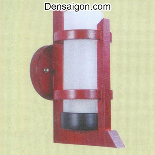 Đèn Tường Gỗ Kiểu Dáng Sang Trọng - Densaigon.com