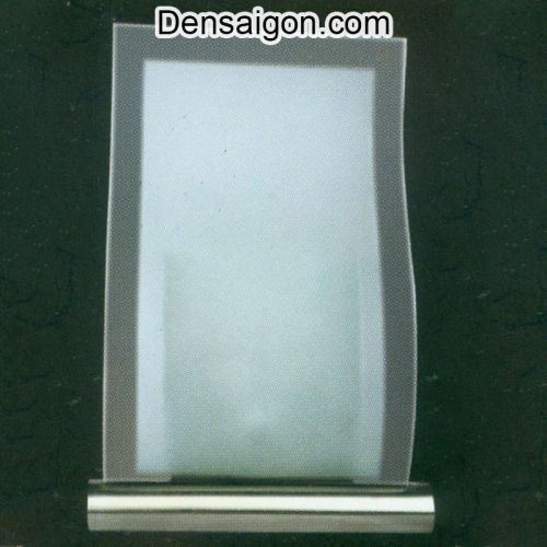 Đèn Tường Kiếng Kiểu Dáng Hiện Đại - Densaigon.com