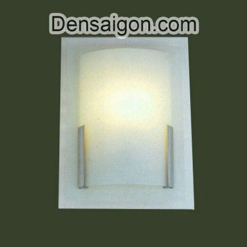 Đèn Tường Kiểu Ý Giá Rẻ Kiểu Dáng Trơn Láng - Densaigon.com