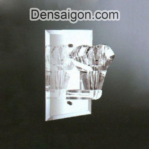 Đèn Tường Kiểu Ý Thiết Kế Gọn - Densaigon.com