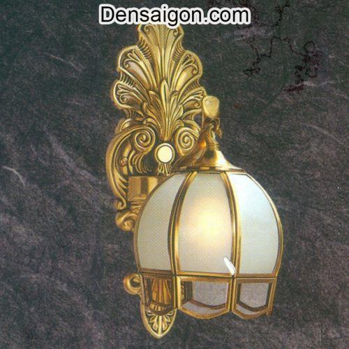 Đèn Tường Thiết Kế Cổ Điển - Densaigon.com