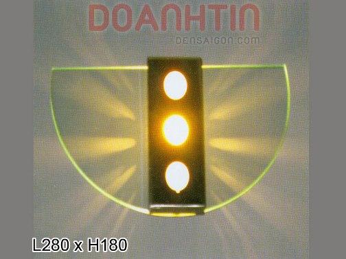 Đèn Tường Cao Cấp Kiểu Ý Thiết Kế Bắt Mắt - Densaigon.com