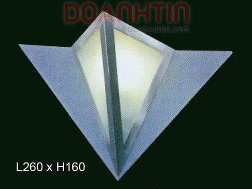 Đèn Tường Cao Cấp Kiểu Ý Thiết Kế Trang Nhã - Densaigon.com