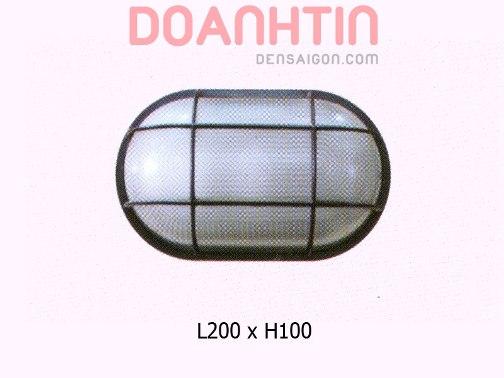Đèn Bậc Thang Kiểu Dáng Tối Giản - Densaigon.com