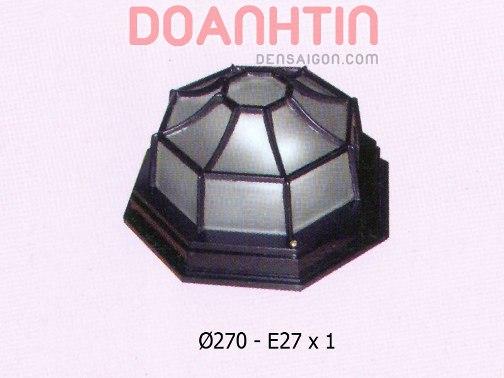 Đèn Bậc Thang Kiểu Dáng Lạ Mắt - Densaigon.com