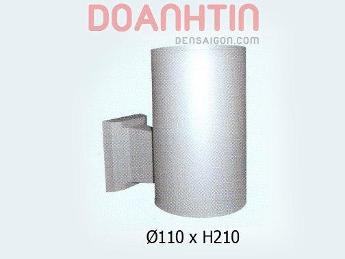 Đèn Bậc Thang Màu Trắng - Densaigon.com