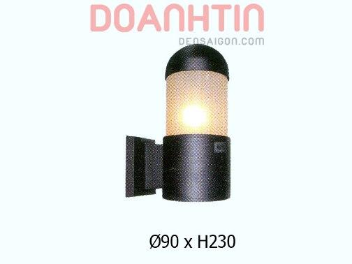 Đèn Bậc Thang Phong Cách Sang Trọng - Densaigon.com