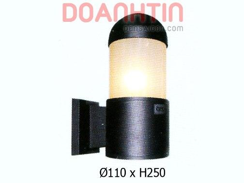 Đèn Bậc Thang Phong Cách Nhẹ Nhàng - Densaigon.com