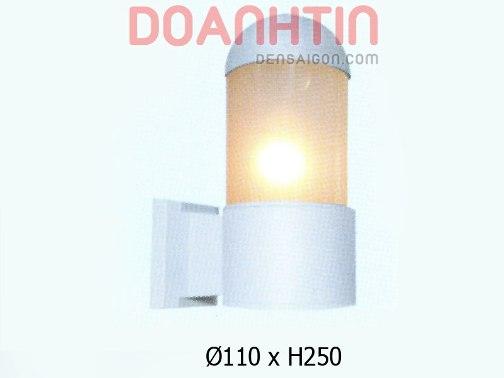 Đèn Bậc Thang Phong Cách Đơn Giản - Densaigon.com