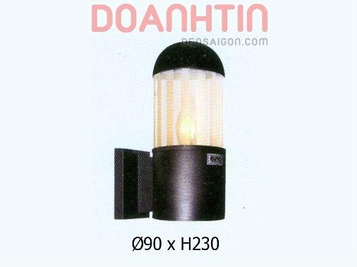 Đèn Bậc Thang Phong Cách Hiện Đại - Densaigon.com