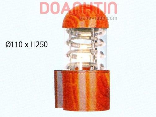 Đèn Bậc Thang Trang Trí Phòng Ngủ - Densaigon.com