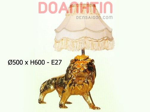 Đèn Bàn Sang Trọng Trang Trí Phòng Ngủ - Densaigon.com