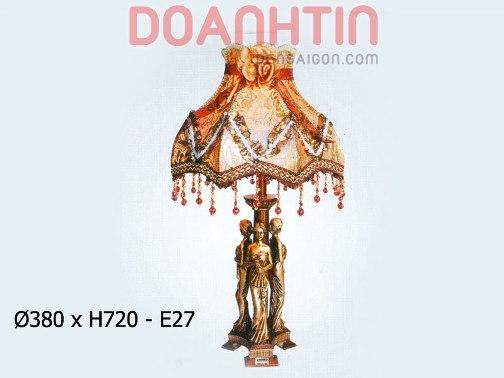 Đèn Bàn Đẹp Trang Trí Nội Thất Phòng Ngủ - Densaigon.com
