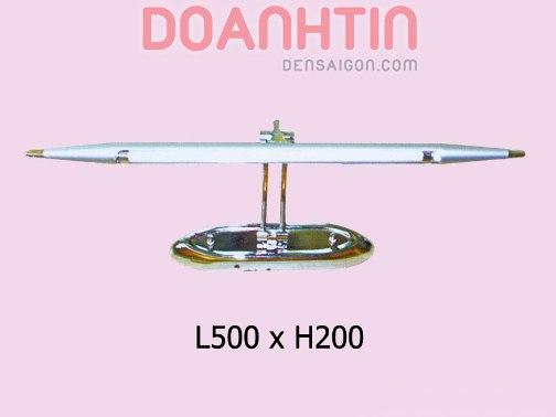 Đèn Soi Gương Phong Cách Lãng Mạn - Densaigon.com