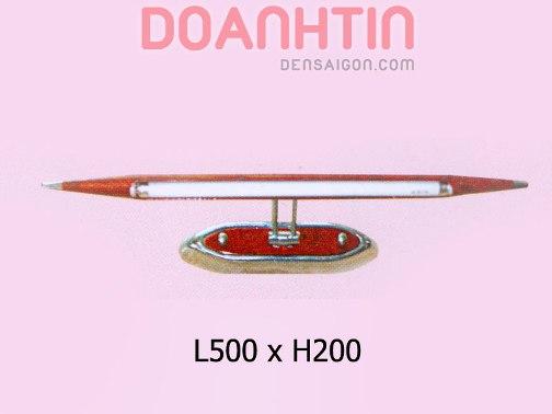 Đèn Soi Gương Thiết Kế Đẹp - Densaigon.com