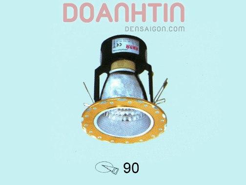 Đèn Lon Dowlight Thiết Kế Hiện Đại - Densaigon.com
