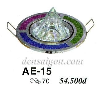 Đèn Mắt Ếch Màu Sắc Lôi Cuốn - Densaigon.com