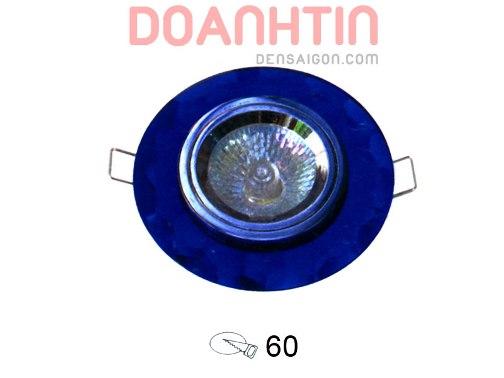Đèn Mắt Ếch Trang Trí Căn Hộ - Densaigon.com