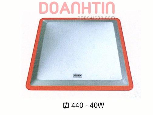 Đèn Áp Trần Hiện Đại Bóng LED Tiết Kiệm Điện - Densaigon.com