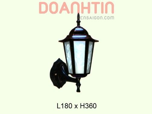 Đèn Gắn Cổng Cao Cấp - Densaigon.com