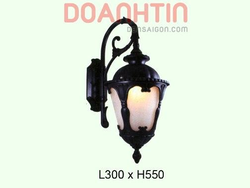 Đèn Tường Cổng Đẹp Lung Linh - Densaigon.com