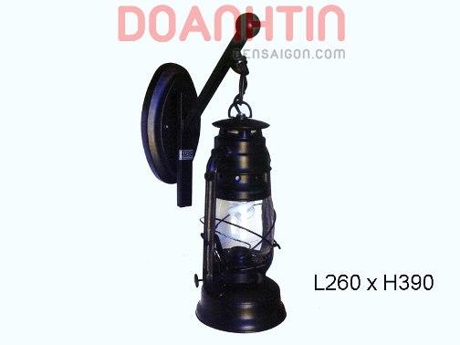 Đèn Tường Cổng Kiểu Dáng Nổi Bật - Densaigon.com