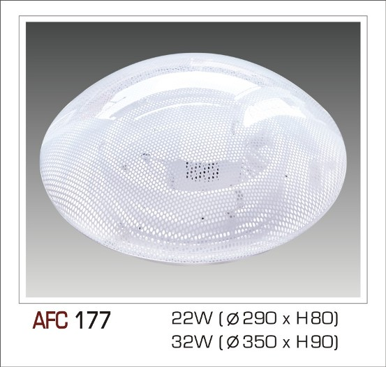 Đèn Áp Trần Hành Lang Đẹp Thiết Kế Đơn Giản - Densaigon.com