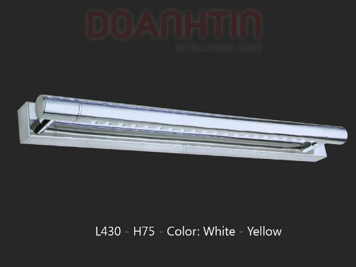 Đèn Soi Tranh LED Siêu Sáng Mẫu Mã Đẹp - Densaigon.com