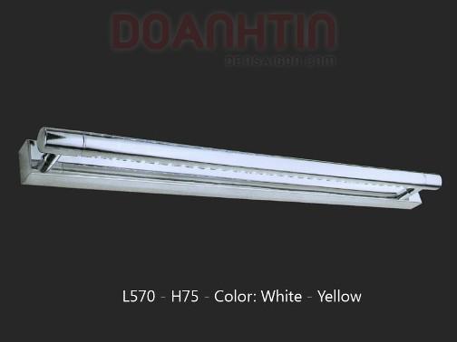 Đèn Soi Tranh LED Siêu Sáng Phong Cách Nhẹ Nhàng - Densaigon.com