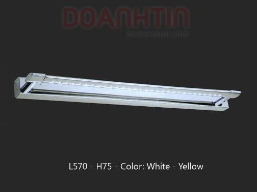 Đèn Soi Tranh LED Siêu Sáng Phong Cách Đơn Giản - Densaigon.com