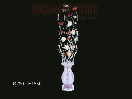 Đèn Bàn LED Trang Trí Đẹp Giá Rẻ - Densaigon.com