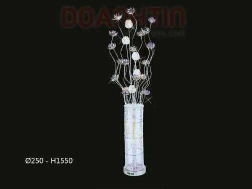 Đèn Bàn LED Sang Trọng Trang Trí - Densaigon.com