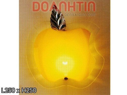 Đèn Tường Kiếng Thiết Kế Phong Cách - Densaigon.com