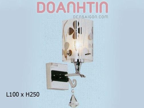 Đèn Tường Inox Thiết Kế Tối Giản - Densaigon.com