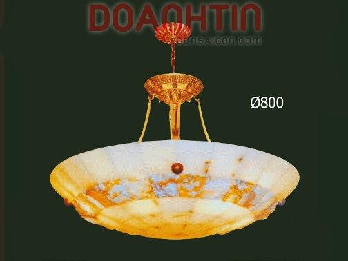 Đèn Chảo Đá Trang Trí Nội Thất - Densaigon.com
