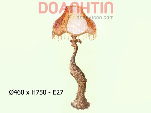 Đèn Bàn Thiết Kế Độc Đáo - Densaigon.com