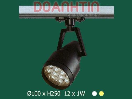 Đèn Rọi LED Phong Cách Ấn Tượng - Densaigon.com