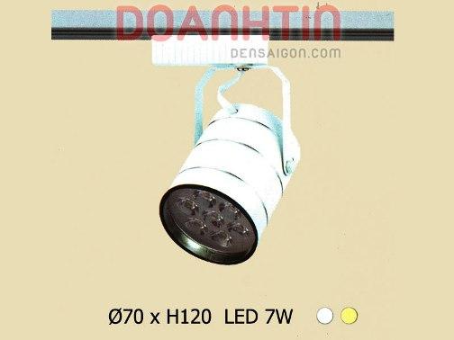 Đèn Rọi Ray Tiêu Điểm Phong Cách Sang Trọng - Densaigon.com