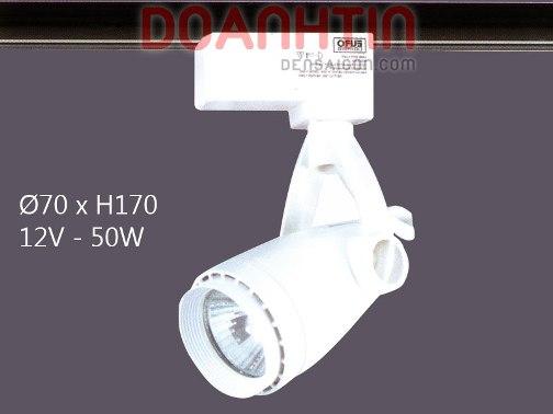 Đèn Ray Pha Màu Trắng LED COB 7W - Densaigon.com
