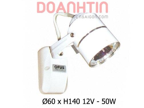 Đèn Ray Pha Tiêu Điểm Thiết Kế Hiện Đại - Densaigon.com