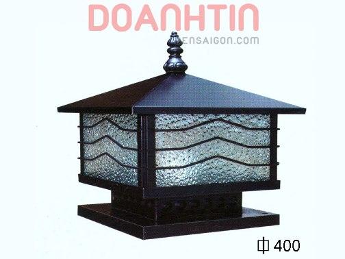 Đèn Gắn Cổng Phong Cách Cuốn Hút - Densaigon.com