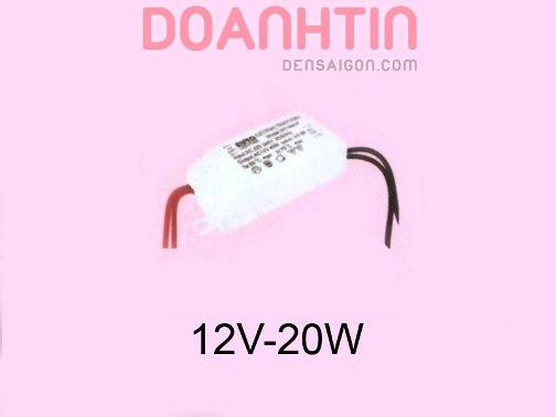 Tăng Phô 12V-20W ETangPho12V20W - Densaigon.com