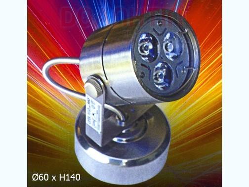 Đèn Rọi Tiêu Điểm LED Thiết Kế Bắt Mắt - Densaigon.com