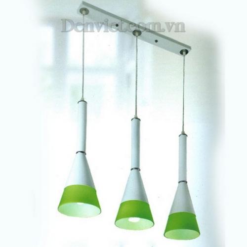 Đèn Thả Bàn Ăn Thiết Kế Phá Cách - Densaigon.com