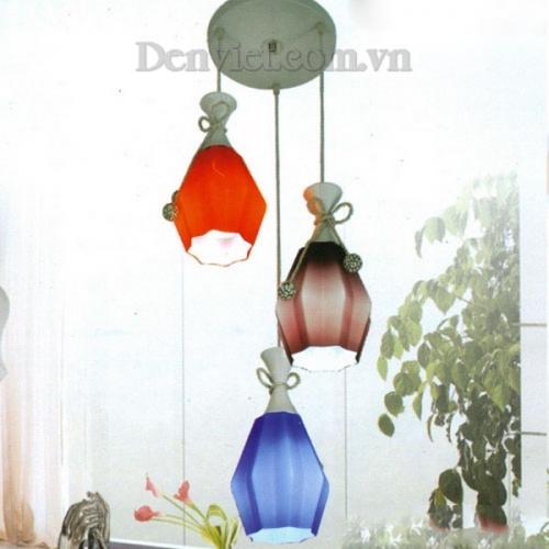 Đèn Thả Bàn Ăn Thiết Kế Bắt Mắt - Densaigon.com