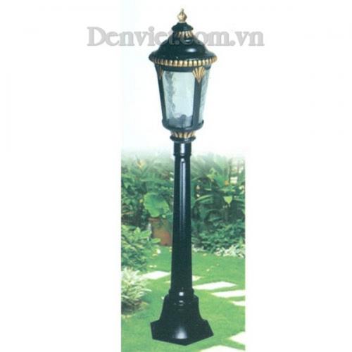 Đèn Trụ Sân Vườn Kiểu Dáng Sang Trọng - Densaigon.com