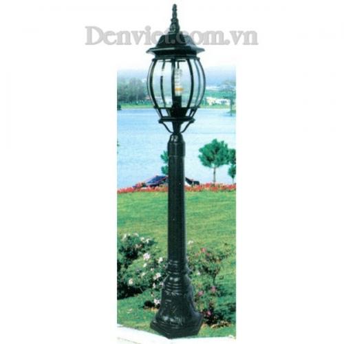 Đèn Trụ Sân Vườn Kiểu Dáng Tinh Xảo - Densaigon.com